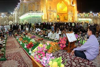 برگزاری بیش از ۱۵۰ محفل قرآنی در مساجد و حسینیه های قزوین