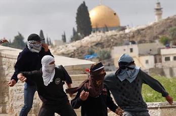 نشست  آرمان فلسطین در حوزه علمیه قزوین برگزار می شود