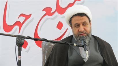 التزام به اسلام و اعتقاد به جمهوری اسلامی رمز موفقیت ما است