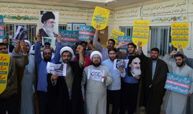 آمریکا تحمل استقلال و پیشرفت علمی ایران  را ندارد
