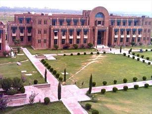 همایش «نقش دانشگاه های اسلامی در وحدت امت اسلامی»  در پاکستان برگزار شد