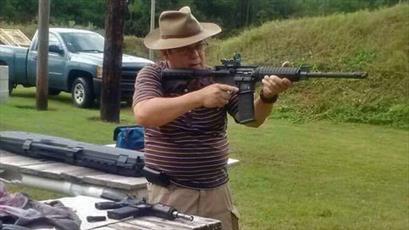 متهم توطئه حمله مسلحانه به مسجد فلوریدا با ۱۰ سال زندان روبرو است