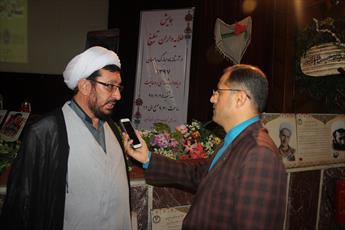 اعزام ۹۰۰ مبلغ  درماه مبارک رمضان به شهرها و روستا های  قزوین