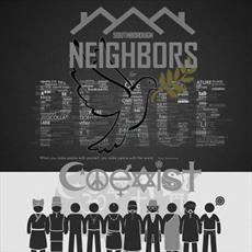 مراسم افطاری «همسایگان برای صلح» در ماساچوست برگزار می شود