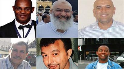 بورس تحصیلی یادبود «قربانیان حمله به مسجد کبک» ایجاد شد