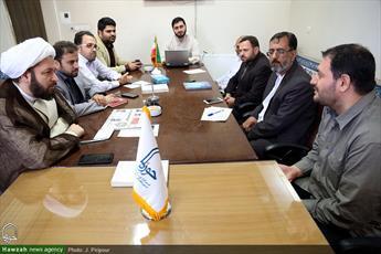صفحه ویژه بانوان در خبرگزاری حوزه راه اندازی می شود