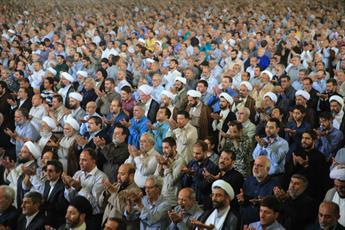 برنامه های نماز جمعه این هفته تهران اعلام شد