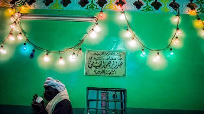 وعظ و خطبه در ماه رمضان در بیش از ۲۰ هزار مسجدغیررسمی  مصر ممنوع شد