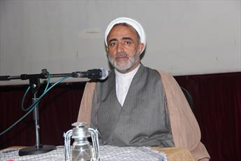 تقدیر دبیر  برگزاری اجلاسیه شهدای روحانی قزوین از خبرگزاری حوزه