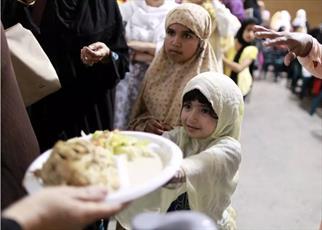 مشارکتم در ماه رمضان، مرا به عالم یهودی بهتری تبدیل کرده است
