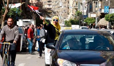 انتقادات از عدم حضور زنان محجبه در وزارت خارجه مصر