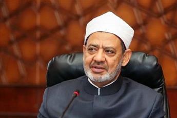 شیخ الازهر عید قربان را به امت عربی و اسلامی تبریک گفت