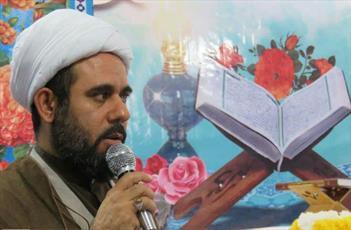 واقعه غدیر نشان داد اسلام برای دنیای انسان برنامه دارد