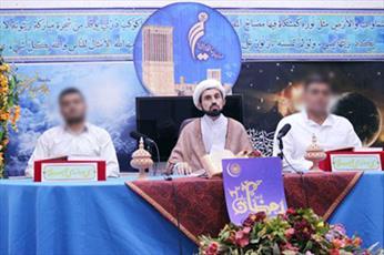 نوای قرآن  در زندان های یزد می پیچد+ عکس