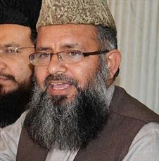 مدیر مدرسه جامعه نعیمیه پاکستان: امت اسلام برای دفاع از قدس بپاخیزد