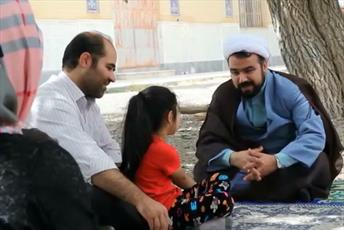 فیلم/ فعالیت های یک روحانی در حوزه کودک و نوجوان