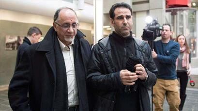 مدیر مسجد کِبک، خواستار ممنوعیت سلاح های مرگبار در کانادا شد