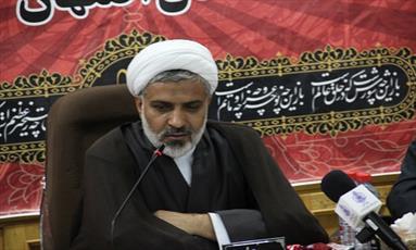 بصیرت افزایی راهبرد اصلی جشن های سوم خرداد در بقاع متبرکه