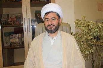 عضو شورای حوزه علمیه قزوین: دشمن می خواهد عفت و جوانمردی را از ملت ایران سلب کند