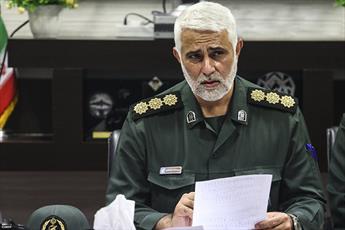 فتح خرشهر آغازی بر پایان رژیم بعث بود/ دشمن هرگز جرأت حمله ندارد