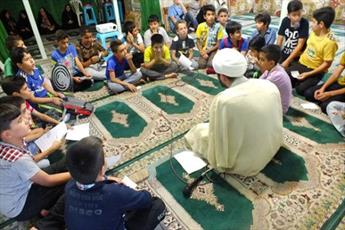 توزیع ۱۵۰ دوره تفسیر قرآن در کانون های مساجد آذربایجان شرقی