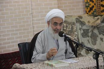 رئیس شورای حوزه علمیه قزوین: حامیان  غرب و کدخدا پاسخگوی وعدههای  خود در برجام باشند