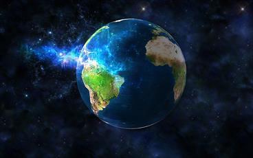 اگر کرات آسمانی نظم دارند، انصاف نیست که ما بی نظم و رها باشیم