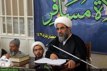 میراث امام، اندیشه حکومت اسلامی در زمان غیبت است