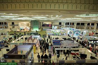 بی مهری نمایشگاه قرآن در حق رسانه ها/ چیدمان غیر اصولی رسانه ها را به حاشیه برد