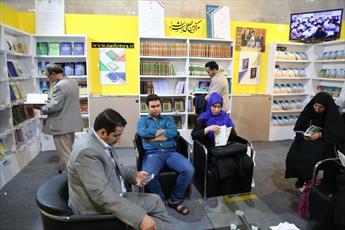 نگاهی به عملکرد بنیاد بین المللی اسراء در نمایشگاه قرآن/ آموزش «روزی حلال» به مردم