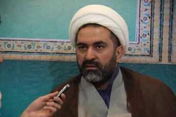 فعالیت های فرهنگی و قرآنی مرکز خدمات حوزه علمیه