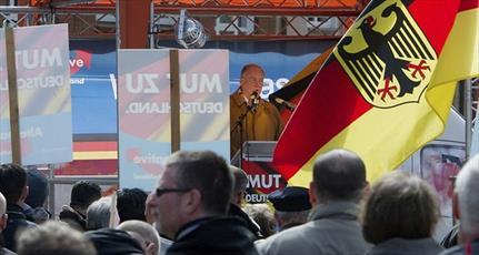 سیاستمدار آلمانی خواستار ممنوعیت روزه گرفتن مسلمانان در محل کار شد