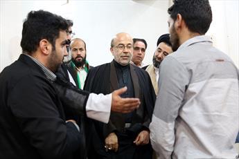 تشرف عضو یکی از فرقه های انحرافی به مذهب حقه شیعه
