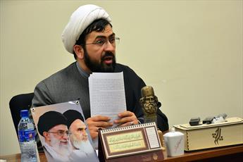 واکنش حجت الاسلام سرلک به خبر فوت ناصر ملک مطیعی