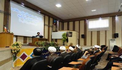 نخستین نشست هماندیشی طلاب و فضلای ترکیه برگزار شد