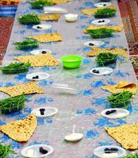 رعایت سادگی و دوری از تجملات در مهمانی های ماه رمضان