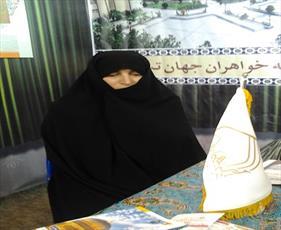 ارائه راهکارهای عملی زندگی قرآنی در نمایشگاه قرآن