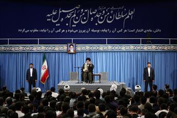 فیلم/ انقلابیگری فقط در بستر نظام اسلامی امکانپذیر است