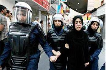 وضعیت دو دختر جوان بحرینی همچنان نامعلوم است