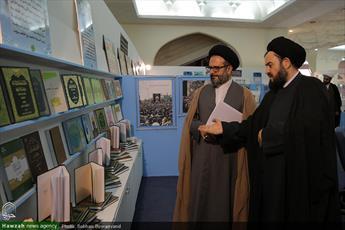 عرضه آخرین دستاوردهای بین المللی حوزه در نمایشگاه قرآن