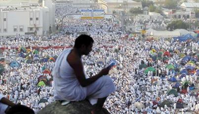 بهترین اعمال مشعر و عرفات از نگاه قرآن