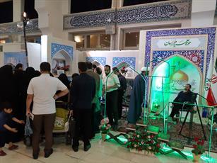 مسابقه قرآنی نور الثقلین در نمایشگاه قرآن برگزار می شود