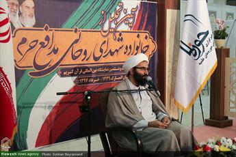 شهید مالامیری سند افتخار حوزه های علمیه است/ روحانیت عهد خود به دین و انقلاب را با خونش تضمین می کند