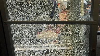 مسجدی در نیویورک ۲ بار در ماه رمضان هدف تیراندازی قرار گرفت