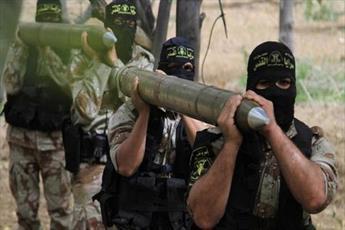 مقاومت تنها راه رسیدن به عزت و اخراج اشغالگران از فلسطین است