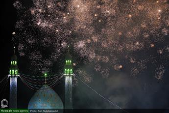 ثبت نام ۱۵۰۰ نفر در اعتکاف رمضانیه مسجد  جمکران