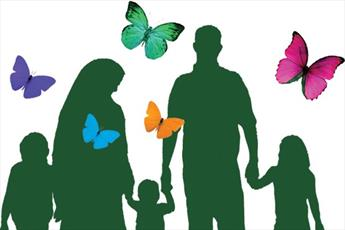 خانواده اساس تربیت اجتماعی و انسانی است