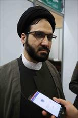 دست نیاز نمایشگاه قرآن  به سمت حوزه ها دراز است/ بخش حوزوی  موفق و پررونق بود