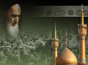 وصایای امام خمینی(ره) نقشه راه انقلاب اسلامی است
