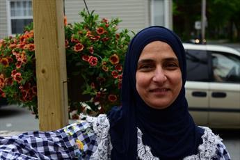 سرآشپز مسلمان کانادایی از چالشهای روزهداری در ماه رمضان میگوید